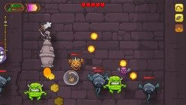 GU MA Knightmare Tower iOS