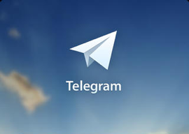 Telegram Messenger iPhone VK.com