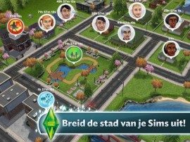 ICS De Sims FreePlay