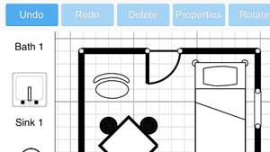 House Plan-iphone
