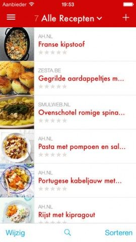 Paprika iOS 7 1