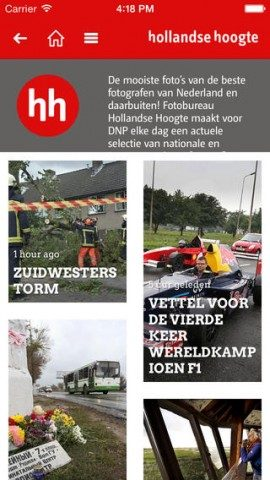 The post Online Hollandse Hoogte