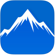 Afdaling 2.0 iPhone wintersport app