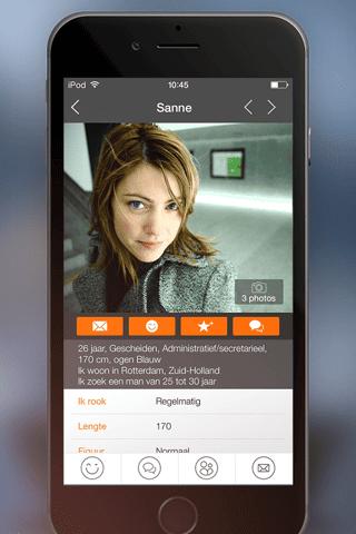 Beste dating apps Lexa.nl iPhone