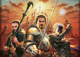 ICS Lords of Waterdeep header iOS