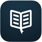 Readmill iPad iPhone e-book epub app