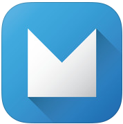 Magin Gmail-app Triage iPhone