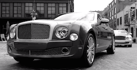 Bentley - Intelligent Details