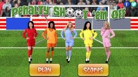 Penalty Shoot m Off iPhone