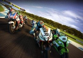 SBK14 motorracegame iOS iPhone iPad