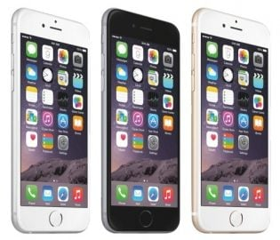 iPhone kopen: de iPhone 6